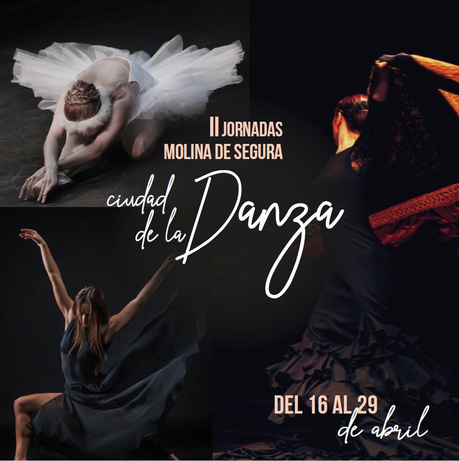 II Jornadas Molina de Segura Ciudad de la Danza